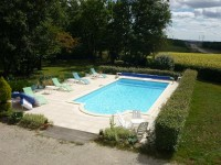 French property for sale in FLEAC, Charente - €245,030 - photo 3