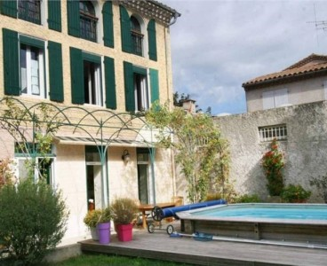 French property, houses and homes for sale in TREBES Aude Languedoc_Roussillon
