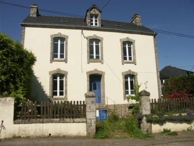 French property, houses and homes for sale in SEGLIEN Morbihan Brittany
