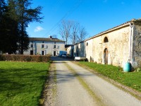 French property for sale in BRIGUEUIL, Charente - €235,400 - photo 2