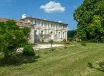 French property for sale in ST MARTIN DU BOIS, Gironde - €2,730,000 - photo 1