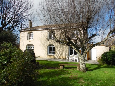 French property, houses and homes for sale in MARCILLAC Gironde Aquitaine