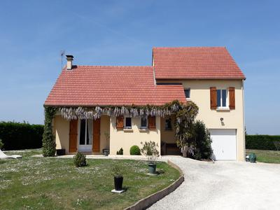 French property, houses and homes for sale in TOURNON ST MARTIN Indre Centre