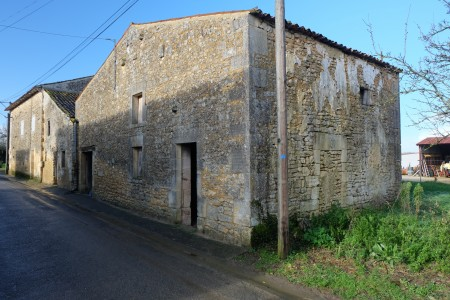 French property, houses and homes for sale in BRIZAMBOURG Charente_Maritime Poitou_Charentes