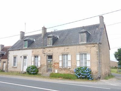French property, houses and homes for sale in POULIGNY NOTRE DAME Indre Centre
