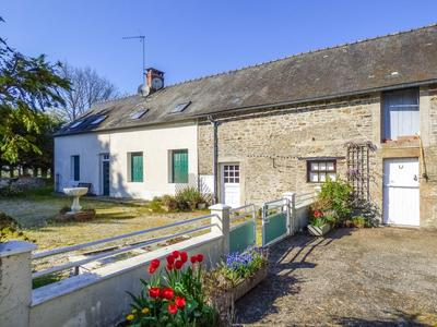 French property, houses and homes for sale in ST GERMAIN DE COULAMER Mayenne Pays_de_la_Loire