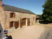 houses and homes for sale inMALVALCreuse Limousin