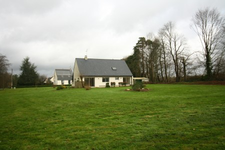 French property, houses and homes for sale in NOYAL PONTIVY Morbihan Brittany