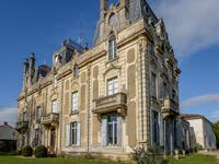chateau for sale in BAZASGironde Aquitaine