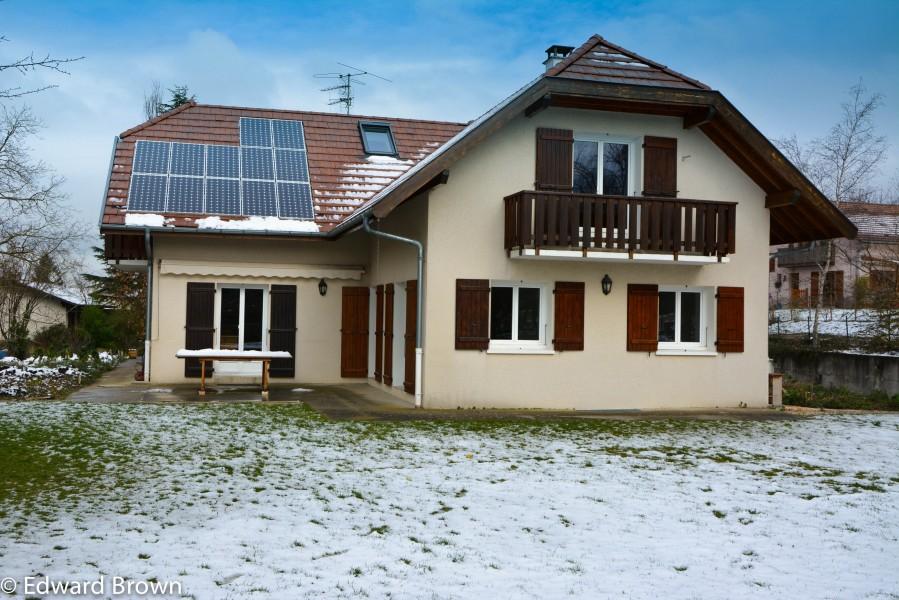 maison 224 vendre en rhone alpes haute savoie beaumont villa familiale 6 chambres