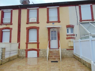 French property, houses and homes for sale in DIVES SUR MER Calvados Normandy