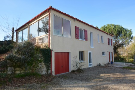 French property, houses and homes for sale in Mauvezin sur Gupie Lot_et_Garonne Aquitaine