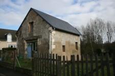 maison à vendre à ST GERMAIN DARCE, Sarthe, Pays_de_la_Loire, avec Leggett Immobilier