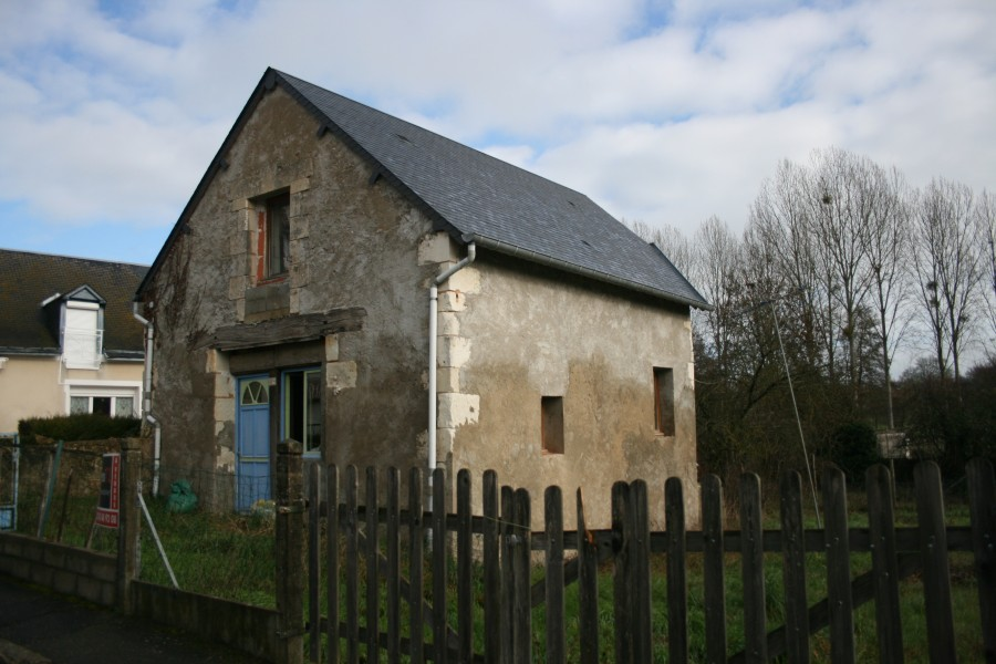 Maison vendre en pays de la loire sarthe st germain - Maison a vendre st germain de la grange ...