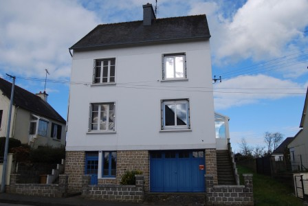 French property, houses and homes for sale in ROSTRENEN Cotes_d_Armor Brittany
