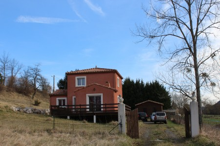 French property, houses and homes for sale in BENAIX Ariege Midi_Pyrenees