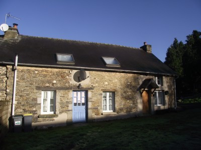 French property, houses and homes for sale in GUILLIERS Morbihan Brittany