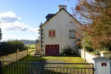 French property for sale in MERLEAC, Cotes_d_Armor photo 1
