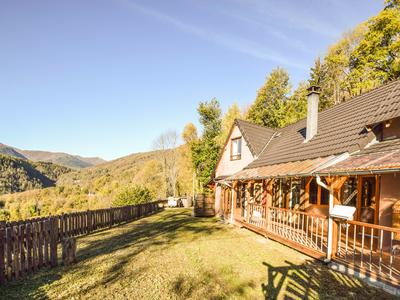 French property, houses and homes for sale in SAURAT Ariege Midi_Pyrenees