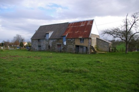French property, houses and homes for sale in BEAUMESNIL Calvados Normandy