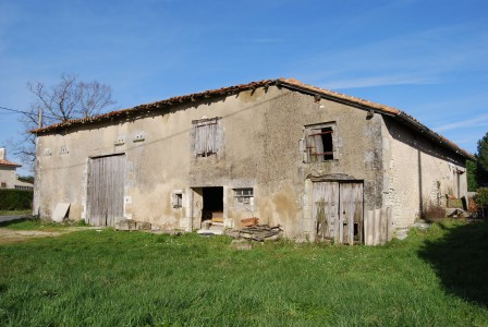 French property, houses and homes for sale in ST LAURENT DES COMBES Charente Poitou_Charentes