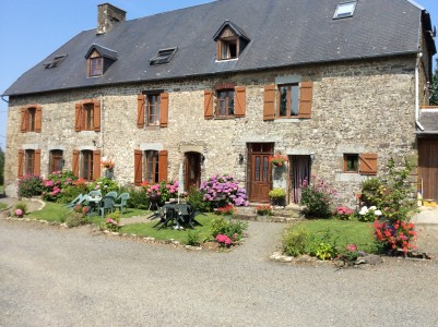 French property, houses and homes for sale in PERCY Manche Normandy