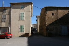 French property, houses and homes for sale in Thezan des Corbieres Aude Languedoc_Roussillon