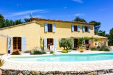 French property for sale in SILLANS LA CASCADE, Var photo 0