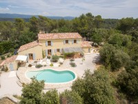 French property for sale in SILLANS LA CASCADE, Var - €498,000 - photo 9