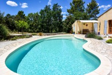 French property for sale in SILLANS LA CASCADE, Var photo 1