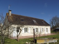 French property for sale in PLEUMARTIN, Vienne - €113,925 - photo 1