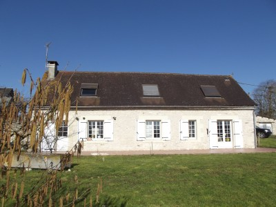 French property, houses and homes for sale in PLEUMARTIN Vienne Poitou_Charentes