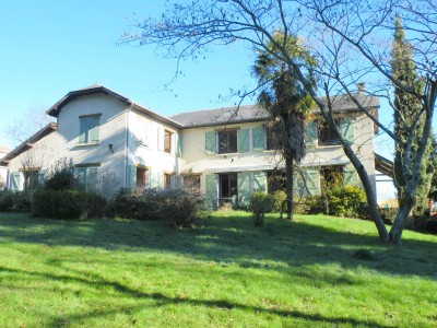 French property, houses and homes for sale in BURG Hautes_Pyrenees Midi_Pyrenees