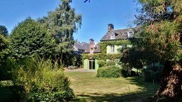 French property for sale in LES LOGES MARCHIS, Manche - €339,200 - photo 2