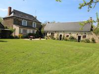 French property for sale in CHATEAUNEUF SUR SARTHE, Maine_et_Loire photo 1