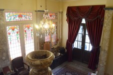 La Horadada est une fabuleuse maison de maître de 1921, construite dans le style d'un château avec une vue magnifique