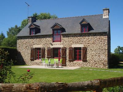French property, houses and homes for sale in ST HELEN Cotes_d_Armor Brittany