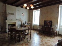 French property for sale in ST SATURNIN DU BOIS, Charente Maritime - €291,500 - photo 5