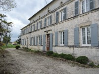 French property for sale in ST SATURNIN DU BOIS, Charente Maritime - €291,500 - photo 1