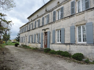 French property, houses and homes for sale in ST SATURNIN DU BOIS Charente_Maritime Poitou_Charentes