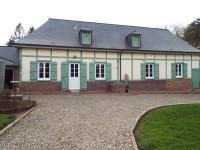 maison à vendre à AUMALE, Seine_Maritime, Haute_Normandie, avec Leggett Immobilier