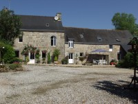 French property, houses and homes for sale in LESCOUET GOUAREC Cotes_d_Armor Brittany