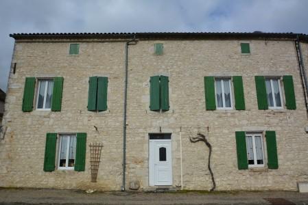 French property, houses and homes for sale in Villeneuve de Duras Lot_et_Garonne Aquitaine