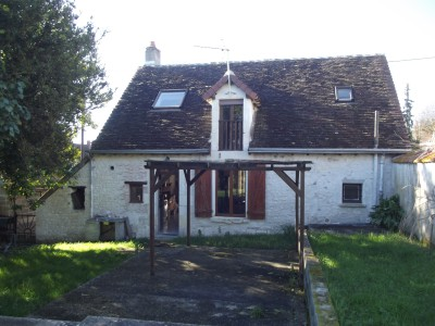 French property, houses and homes for sale in PALLUAU SUR INDRE Indre Centre