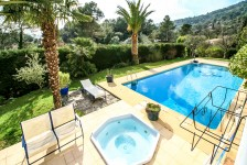 French property for sale in LE TIGNET, Alpes Maritimes - €1,365,000 - photo 10