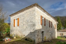 French property for sale in STE CROIX, Lot - €194,400 - photo 3