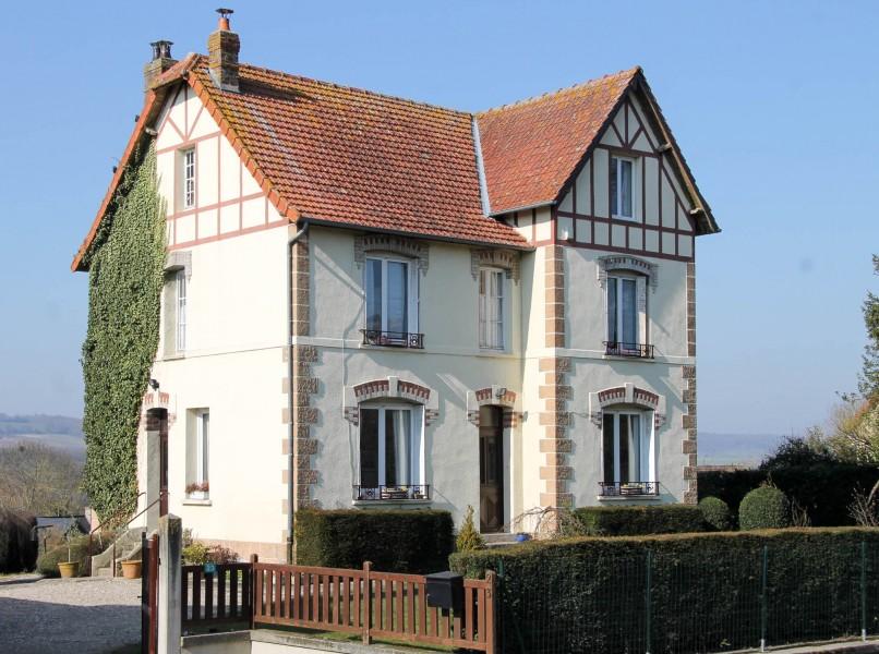 Maison vendre en haute normandie seine maritime for Auberge a la maison mesniere en bray
