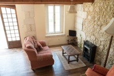 French property for sale in RIOUX MARTIN, Charente - €235,000 - photo 5
