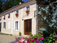 French property for sale in RIOUX MARTIN, Charente - €235,000 - photo 10