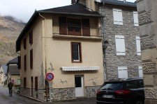 French property for sale in VICDESSOS, Ariege - €92,727 - photo 1